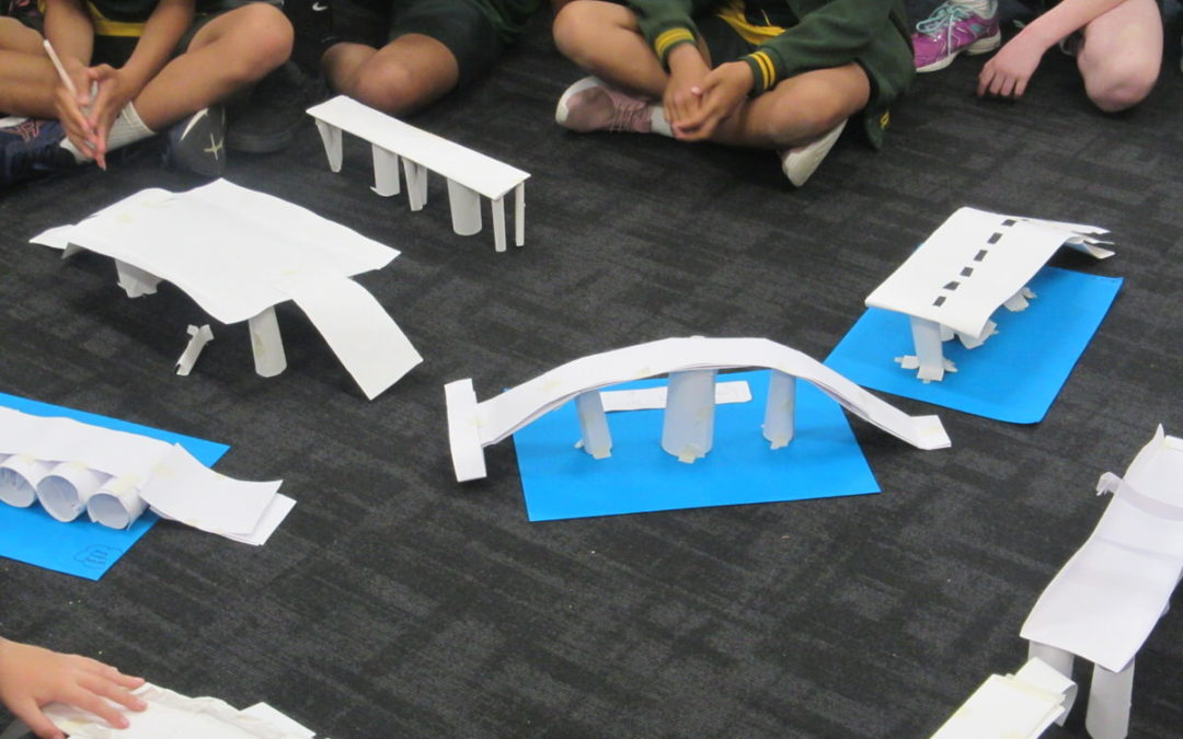 5 / 6 BRIDGE INVENTIONS
